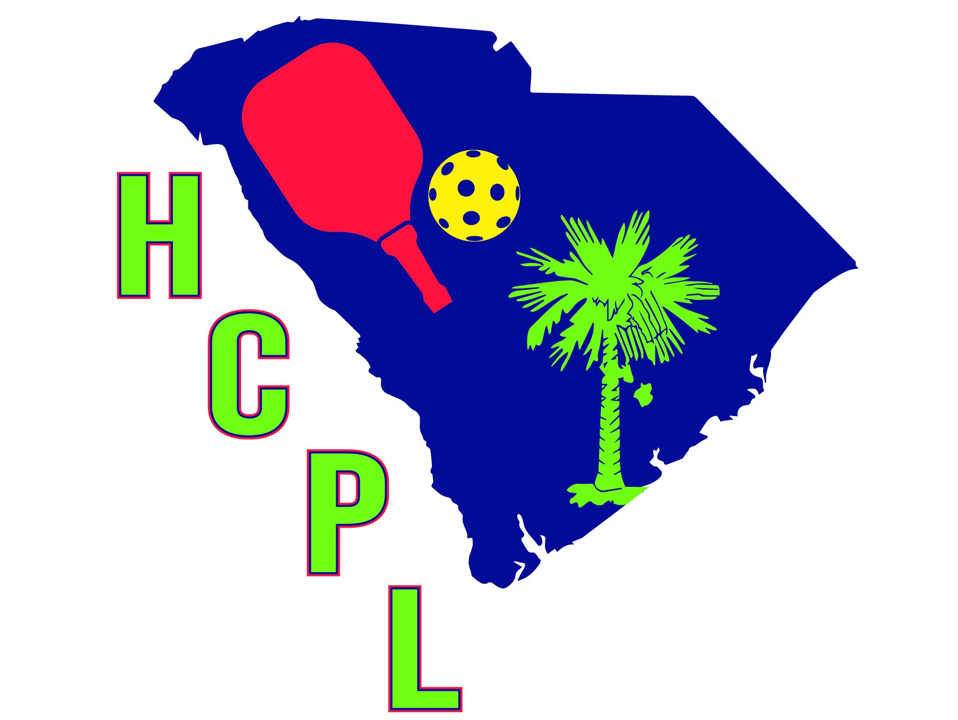 Horry County Pickleball League